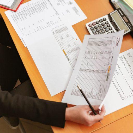 accountantskantoren Plaatsnaam niet veranderen